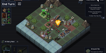 Into the Breach surprise launches on Switch