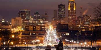 Iowa startup leaders: Building connections between cities is key to raising our profile