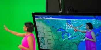 The predictive powers of AI could make human forecasters obsolete