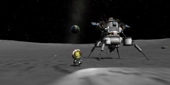 Kerbal Space Program's 'Build Fly Dream' video is still the best fan-made trailer ever