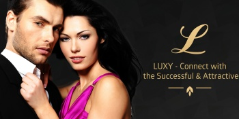 Millionaire dating app Luxy now accepts Bitcoin as payment