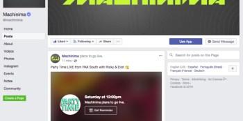 How Machinima plotted its strategic rebranding across platforms