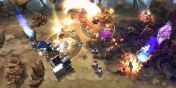 Magic: The Gathering and Netmarble announce 'Project M' for mobile (Updated)