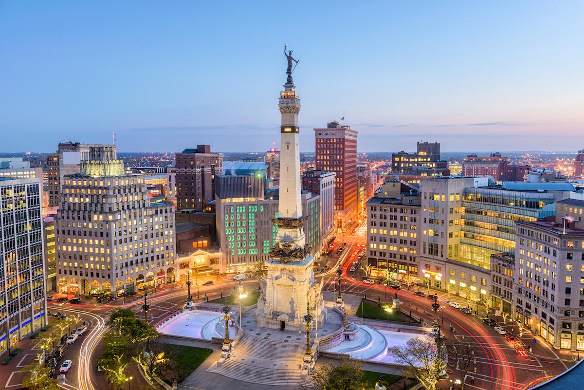 How Salesforces acquisition of ExactTarget helped Indianapolis tech community flourish