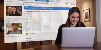 Varsity Tutors raises $50 million for tutoring platform, Chan Zuckerberg Initiative joins round