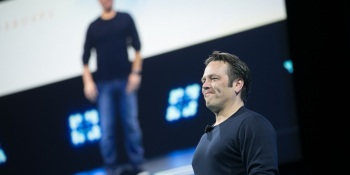 The DeanBeat: Microsoft's Phil Spencer steps up as a diversity leader