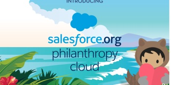 Salesforce.org and United Way announce Philanthropy Cloud to match corporations with nonprofits