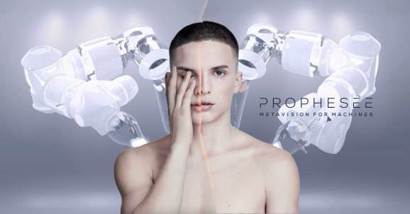 France's Prophesee raises $19 million for its machine vision technology