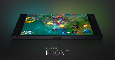 Razer phone review even better with hdr venturebeat razer phone review even better with hdr stopboris Choice Image