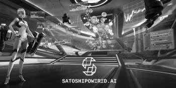 Satoshipowered.ai wants VR and blockchain to link up