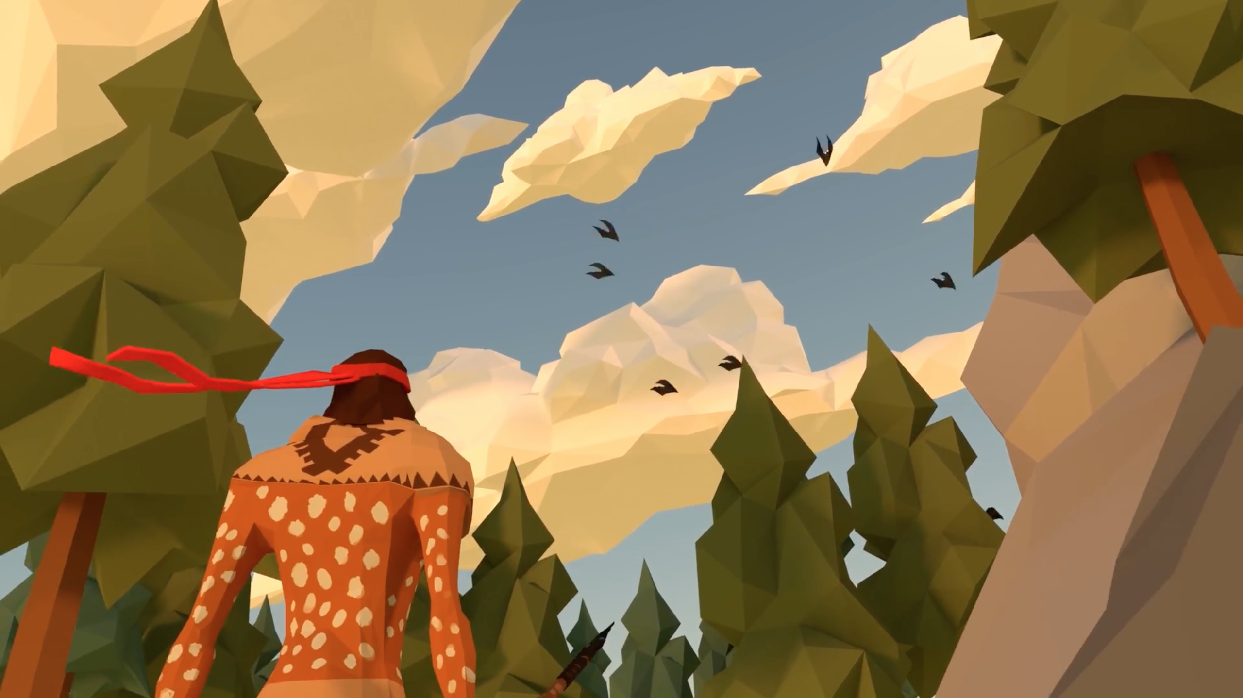 Mulaka's Dive into Mexican Myths will Launch February 27 on PC and PS4