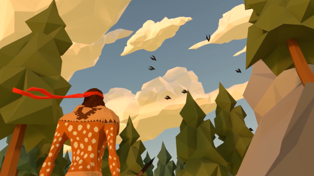 photo image Mulaka's dive into Mexican myths will launch February 27 on PC and PS4