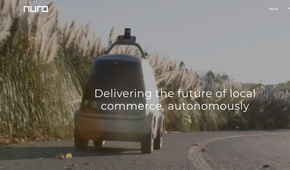 Driverless vehicle startup Nuro begins delivering groceries to Kroger customers in Arizona