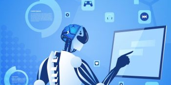 A CIO weighs in on how AI can benefit non-technical roles, particularly HR
