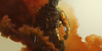 Rainbow Six: Siege eclipses $1.1 billion in bookings and 45 million players