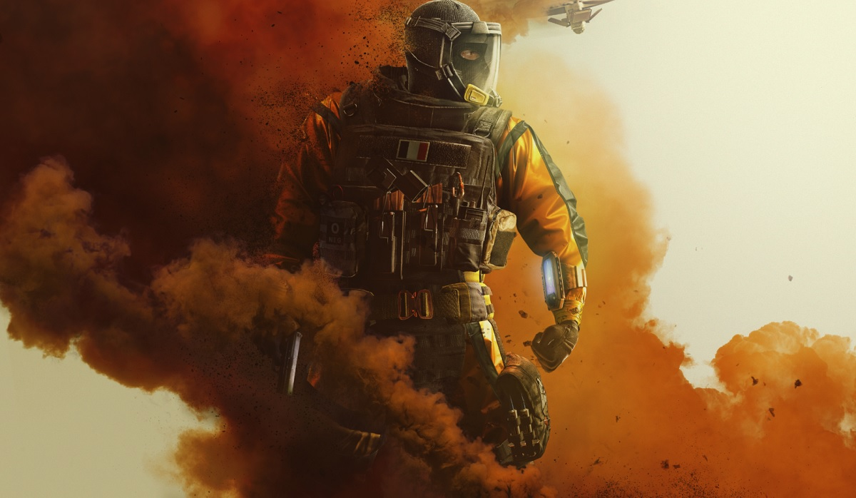 photo of Rainbow Six: Siege eclipses $1.1 billion in bookings and 45 million players image