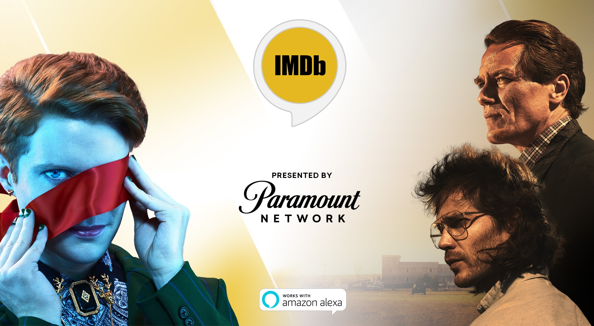 paramount network activate
