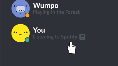 Discord Voice Recognition