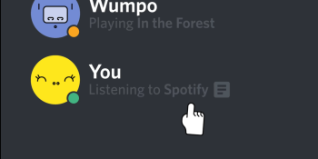 Discord members can now spin tunes with social Spotify integration