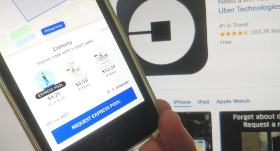 Uber plans to kick off IPO in April