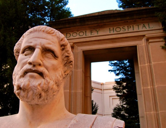 AI uses genre metadata to track the evolution of Ancient Greek text