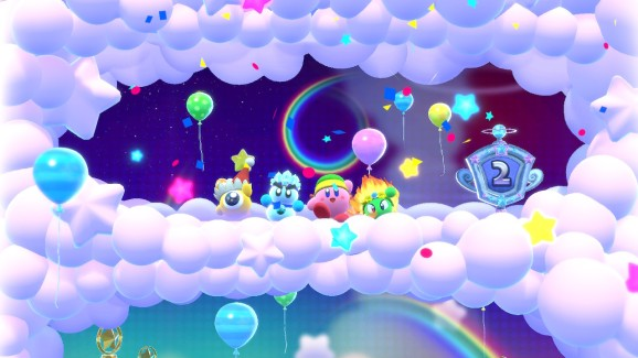 Kirby Star Allies review — this trip to Dream Land is a snooze