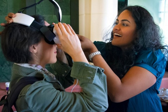 USC's Creating Reality hackathon tackles AR/VR projects starting March 12