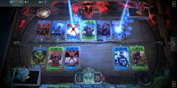 Artifact hands-on: Valve's Dota 2-based card game sure isn't Hearthstone