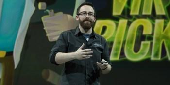 Job Simulator co-creator Alex Schwartz on making hit VR games look easy