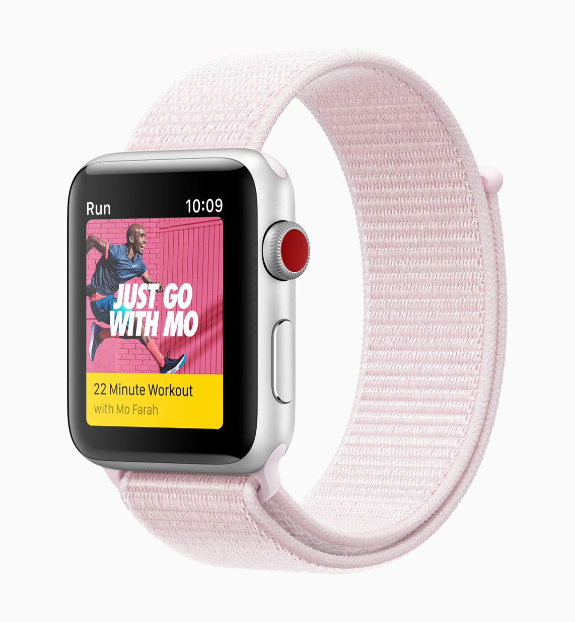 Apple Welcomes Spring With New Apple Watch Bands