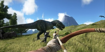 Ark: Survival Evolved mutates its way to mobile