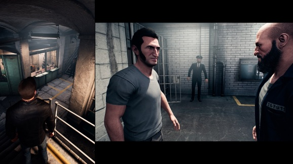 A Way Out hands-on — Breaking out of prison, two at a time