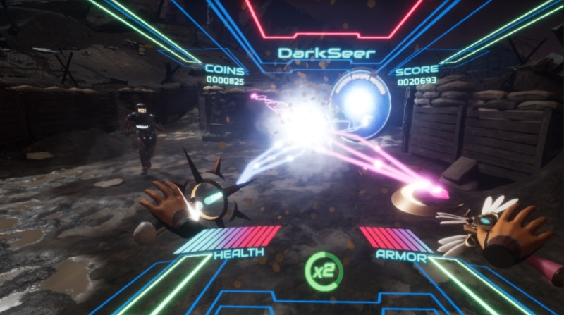 HTC launches first Ready Player One VR apps | VentureBeat