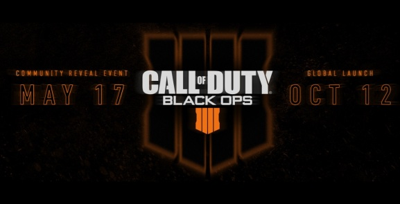 Call of Duty: Black Ops 4 is coming from Treyarch this year, Activision confirms