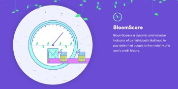 Bloom's blockchain credit app sees record signups after more bad news from Equifax