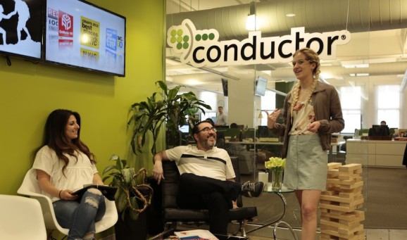 WeWork acquires SEO and marketing intelligence platform Conductor