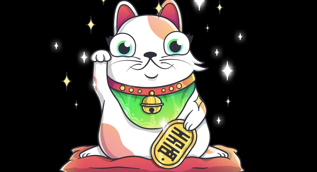 CryptoKitties spawned a craze for blockchain in games.