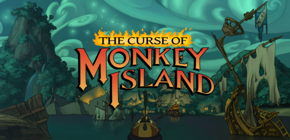 The Curse of Monkey Island is easy to buy again thanks to ...