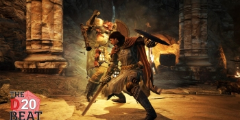 The D20 Beat — Dragon's Dogma, Etrian Odyssey, and Path of Exile are today's D&D megadungeons (updated)