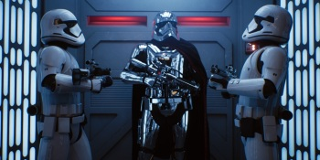 Epic Games shows real-time ray tracing in Unreal Engine with Star Wars demo