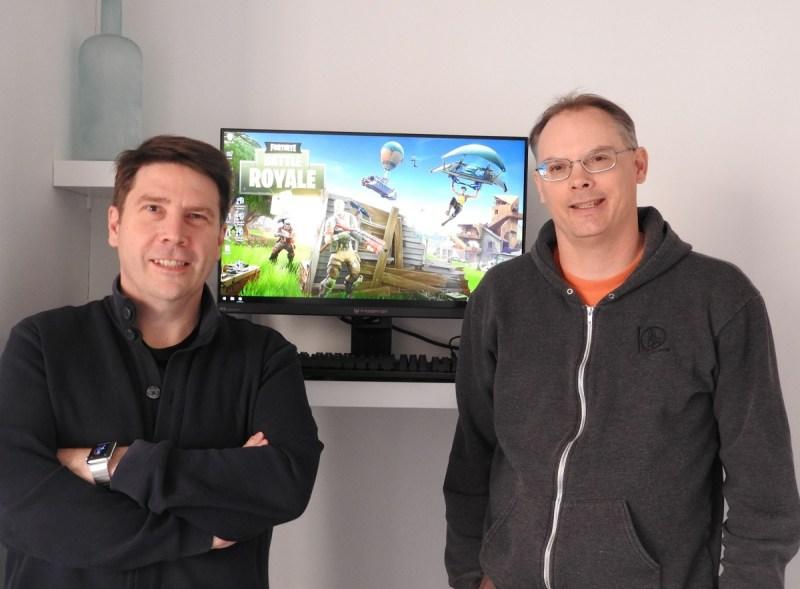 Epic Games' Tim Sweeney on creating believable digital