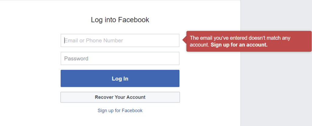 Probeat deleting facebook step by step venturebeat if you delete your facebook account in 2018 and dont log back in you will have to start from scratch ccuart Gallery