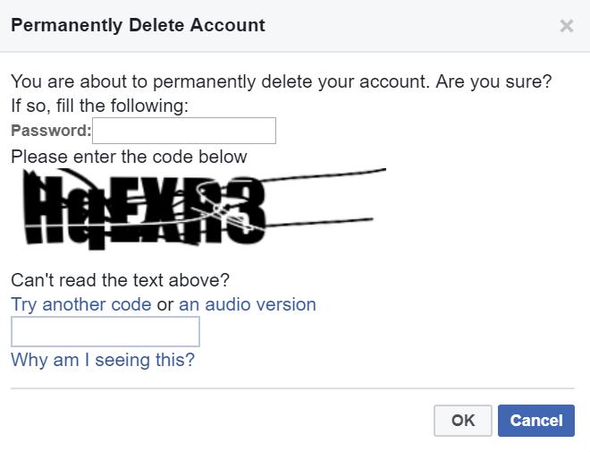 ProBeat: Deleting Facebook, step by step | VentureBeat
