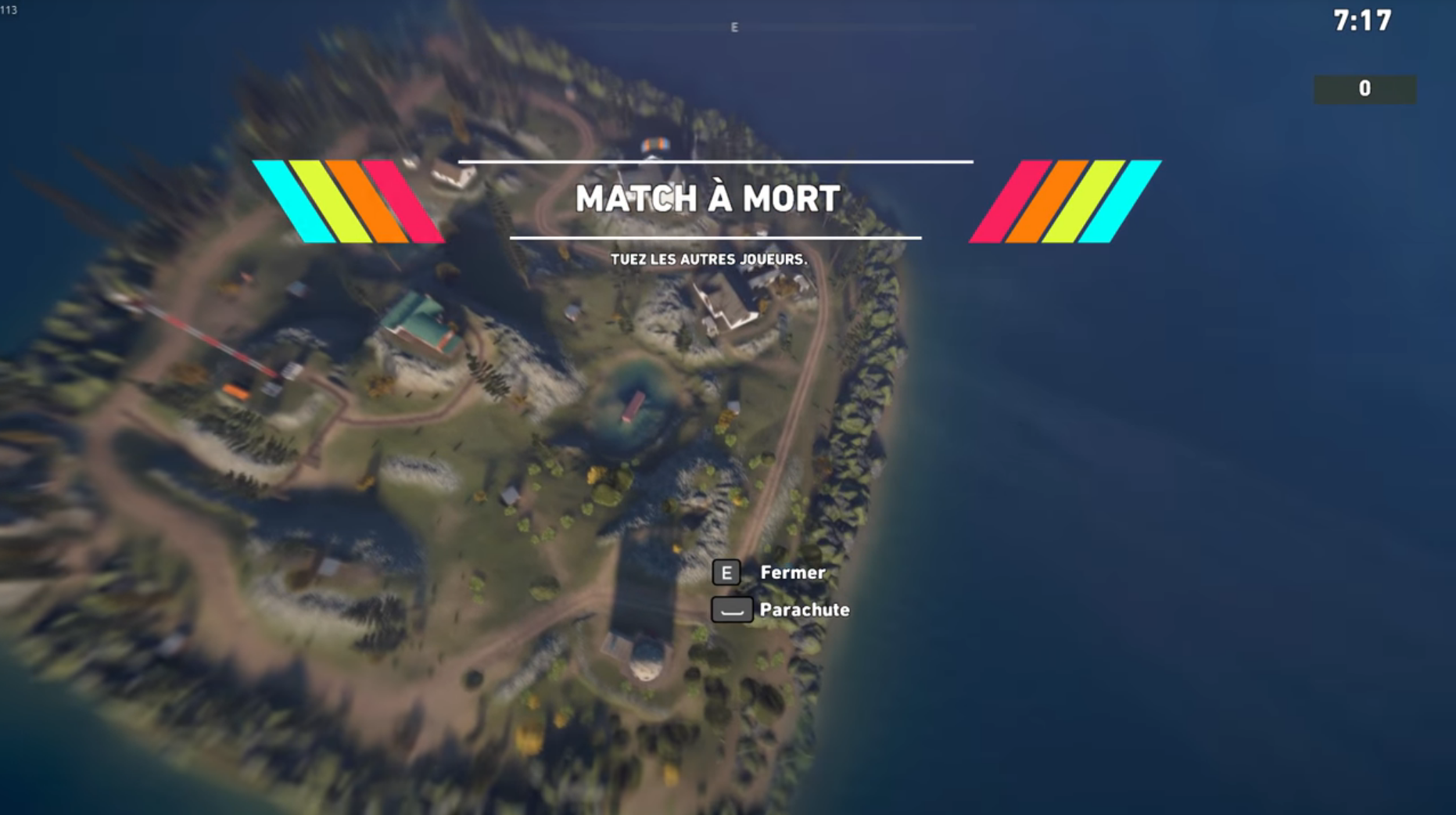 Far Cry 5 Arcade Fans Already Re Made Battle Royale And Counter