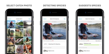 Facebook for fishing: Fishbrain reels in $13.5 million
