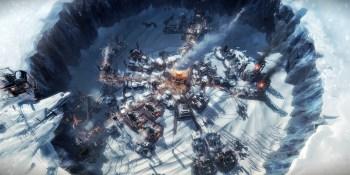 Frostpunk's brutal tale of survival begins on April 24