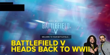 Battlefield V details: campaign, co-op, and more
