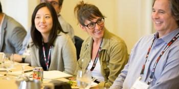 GamesBeat Summit: Diversity under spotlight