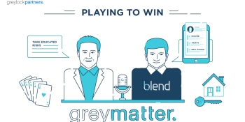 Greymatter: Treat your startup like a poker game and take educated risks (podcast)