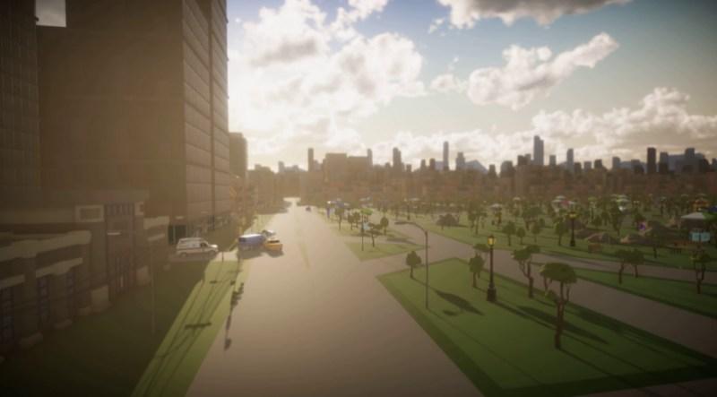 Google Maps helps developers make massive real-world games | VentureBeat